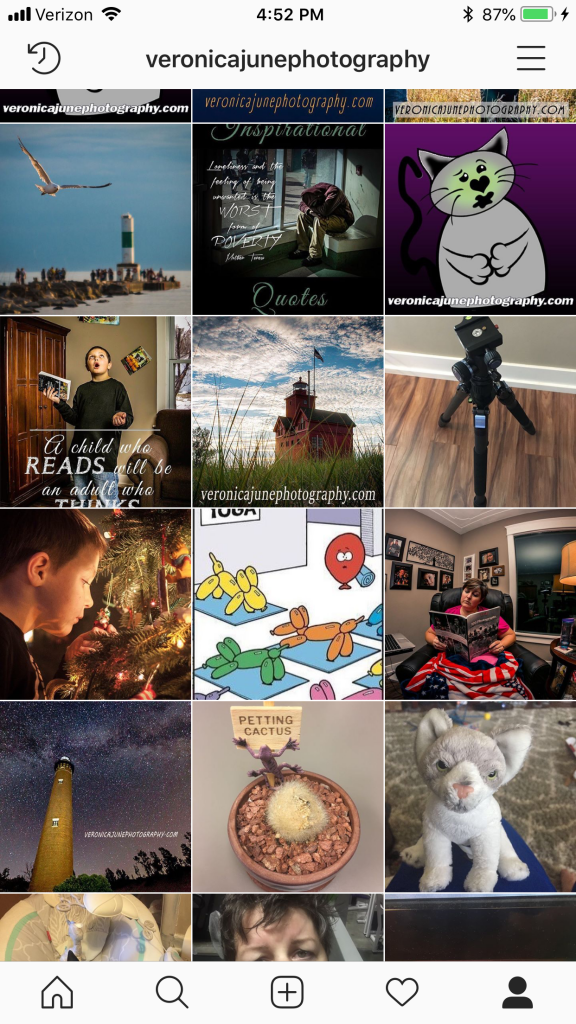 Instagram Screenshot 2