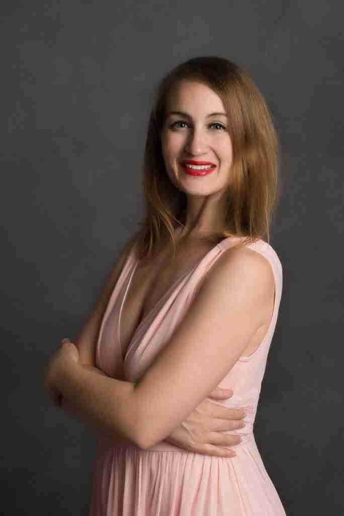 Alina Georgiev, Newborn Photographer
