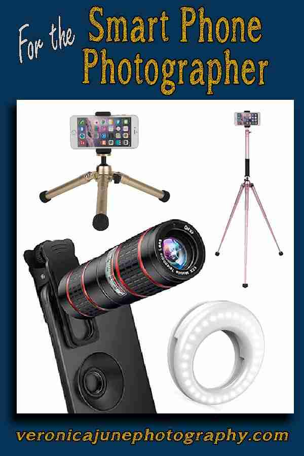 Gifts for the Smartphone Photographer