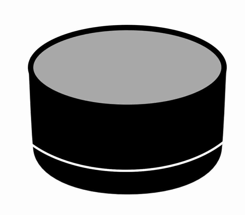 A Cylindrical lens hood