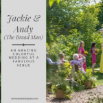 Ad image for a beautiful wedding
