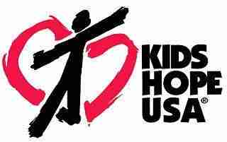 Kids Hope Logo