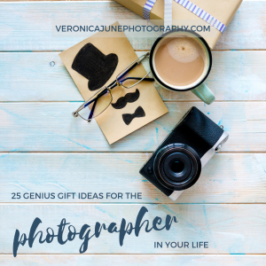 Square Image for Gift Ideas for a Photographer