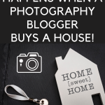 PIN image for Photography Blogger Moves