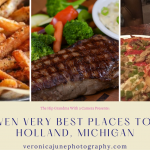 AD image for seven best places to eat in Holland MI